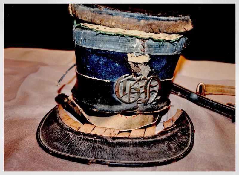 Cappello Garibaldino 05