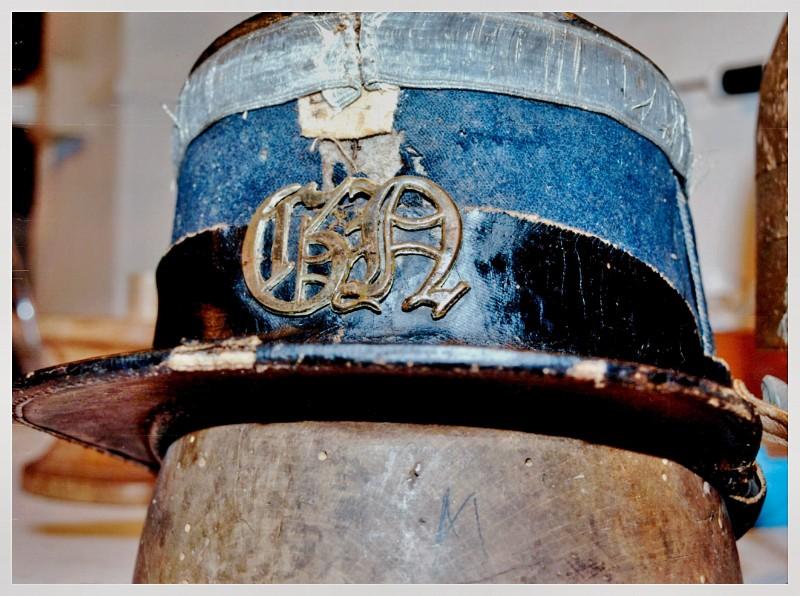Cappello Garibaldino 08